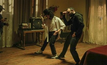 Egyptian Film 'Sheikh Jackson' to Premier at the Prestigious Toronto International Film Festival