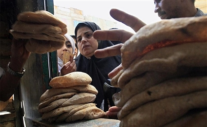 Baseera Poll: 34% of Egyptians Have Reduced Food Consumption Due to Inflation