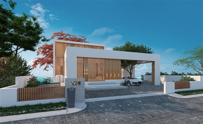 A Little Bit of Paradise is Coming to Ras El Hekma