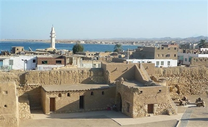 Ottoman Citadel in Quseir Finally Reopens for Tourists
