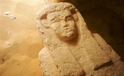 2,000-Year-Old Cemetery Discovered in Minya