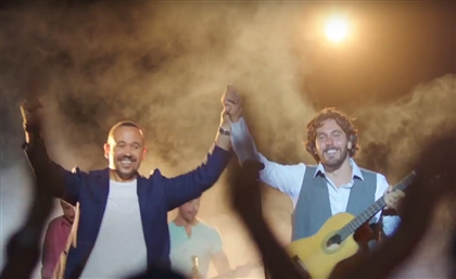 Hisham Abbas' New Song Makes Us Want to Quit Our Jobs