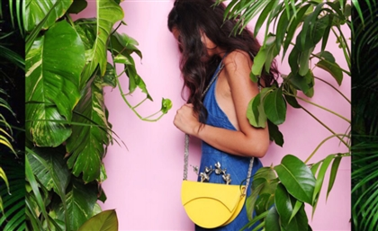 This Egyptian Brand's New Mini Bags Will Make You Ditch Your Oversized Purse