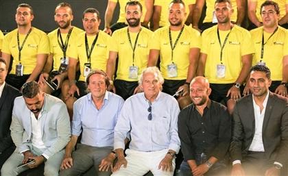 Manuel José Returns to Egypt as the Head Coach of Wadi Degla Soccer Academy