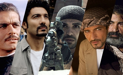 The Evolution of Arab Characters in Hollywood Movies Over The Last Century