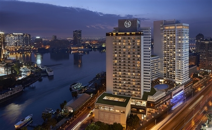 Sheraton Cairo Is Finally Open Again and We Got a First Glimpse of What to Expect