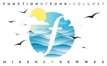 Set Review: Function of Funk V7 Mixed By Sewwes