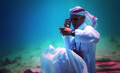 Someone Just Made a Video Promoting Diving in Dahab and It Will Leave You Questioning Everything