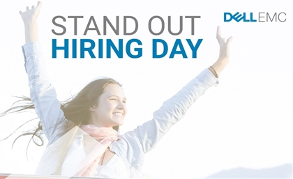 Looking for a Job? Get an On-Spot Interview With Dell Egypt This Saturday