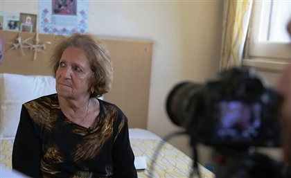 3 Generations of Greek Alexandrians Tell The Story of Their Forgotten Community