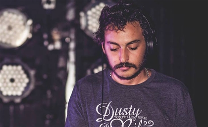 Set Review: Ameed Mughrabi Live At Chill O'posite Festival Dahab 2017