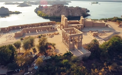 'This is Egypt' Wins Best Tourism Promotional Video in The Middle East