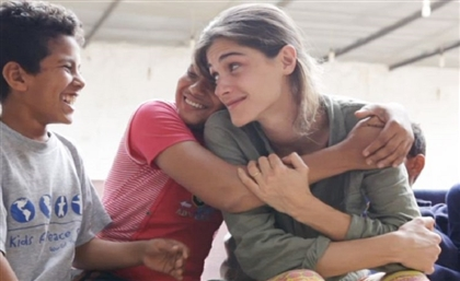The Elisa Sednaoui Foundation Launches Crowdfunding Campaign to Expand Operations in Egypt