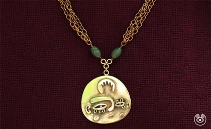 Alaa Makes: The Latest Tribal Addition to Cairo's Jewellery Scene