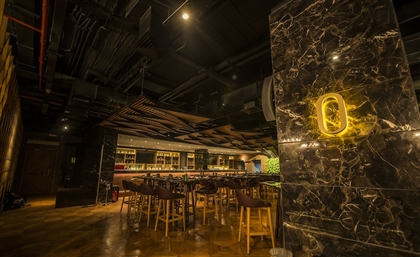 First Look at New Cairo's Exclusive Ora Restobar