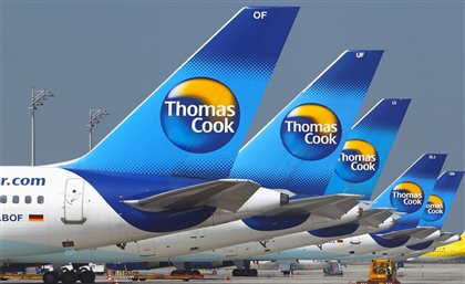 UK Foreign Office Permits Thomas Cook Flights To Resume in Egypt