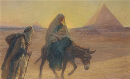 Egypt Announces Vatican-Approved Pilgrim Trail of the Holy Family's Journey from Sinai to Asyut
