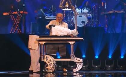 The World's Greatest Illusionists are Set to Perform at The Marquee This Halloween Weekend