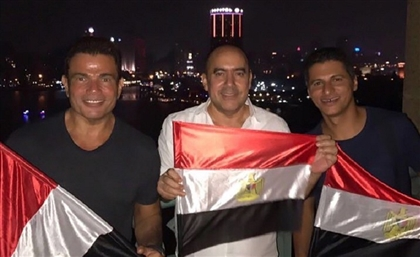 The Best Social Media Reactions to Egypt's World Cup Qualifier Win
