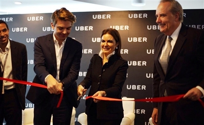 Uber Launches Its Second Biggest Customer Support Hub in the World Here in Egypt