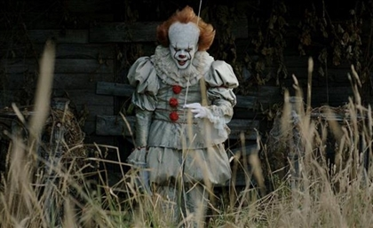Worlds Apart: 'It' and 'Starship Troopers', a Battle of Wits or Fits?