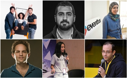 These 13 Egyptian Startups Just Made Forbes' Top 100 In The Middle East