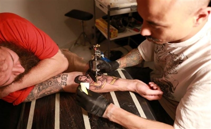 This Cairo Tattoo Studio Will Ink You at 25% off for Inktober