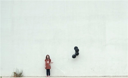 "Zeid Hamdan's New Video ""Mouhit"" Juxtapozes Tragedy and Childhood Innocence"