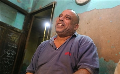 After 15 Years in Prison For Owing EGP 2,800, This Man Was Freed by Misr El Kheir