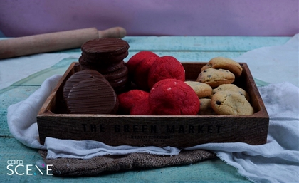 6 of the Best Places to Get Foodgasmic Cookies in Cairo