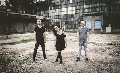 Polish Indie/Electronica Band Mountain Lakes Coming to Cairo