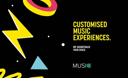 MusiQ: Cairo-Based Independent Music Provider Sonically Revolutionizes the Retail Experience