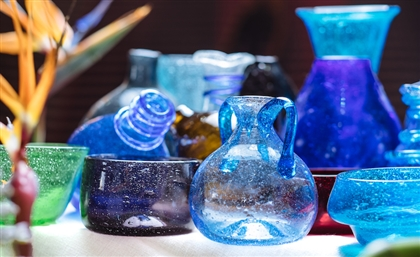Egypt Hosts the Second International Handicrafts Show to Promote Traditional Crafts