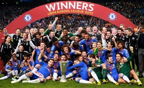 European Champions...Kinda