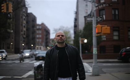 Anthony Parasole's 'Velocity' EP is the Perfect Soundtrack to your Sunday Morning Road Rage