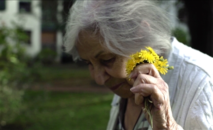 Racing Against Alzheimer's: The 90-Year-Old French Woman Who Only Remembers Her Cairo Childhood