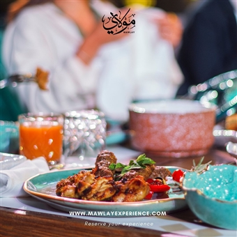 Mawlay Iftar