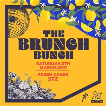 The Brunch Bunch