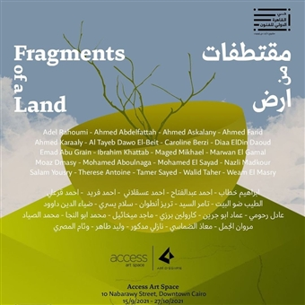 Fragments Of Land