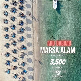 Abu Dabbab Marsa Alam