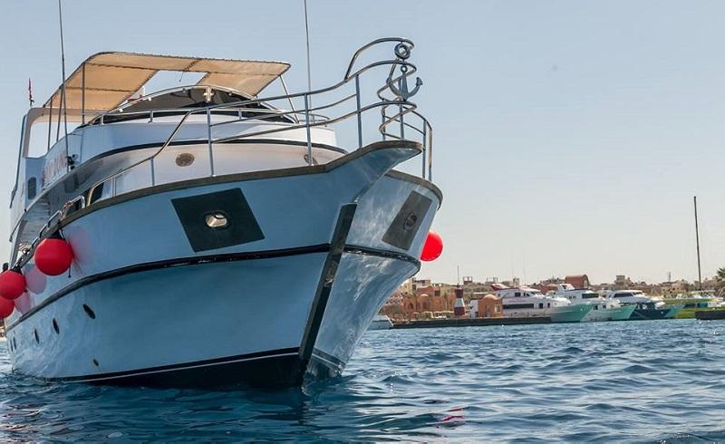 Hurghada Boat Charters