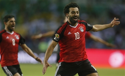 It's Official: Egypt Goes up Against Saudi Arabia in Russia 2018 World Cup