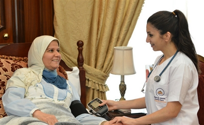 New Egyptian App Will Get You a Doctor at Your Doorstep With the Touch of a Button