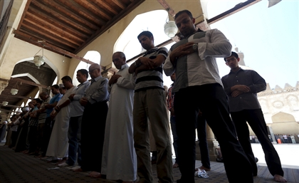 Religious Ceremonies to Be Restricted in Mosques Across Egypt Amidst Coronavirus Pandemic