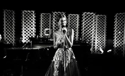 Award-Winning Mezzosoprano Farrah El Dibany Goes Live this Tuesday