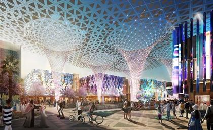 Egypt Gears Up for the Dubai Expo 2020