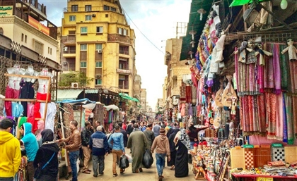 Shops to Get EGP One Million Fine for Selling Without an Invoice