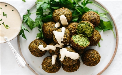6 Out-of-the-Box Falafels You Seriously Need To Try in Cairo
