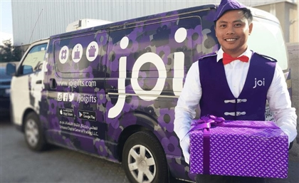 UAE's Joi Gifts Launches in Qatar Following $750K Investment