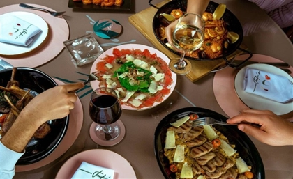 Spain Makes It to Alexandria in the Form of a Tapas Bar Called Jeeda's